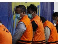 Jadi Tersangka Kasus Suap Ekspor Benur, Menteri KKP Edhy Prabowo Resmi Jadi Pesakitan KPK