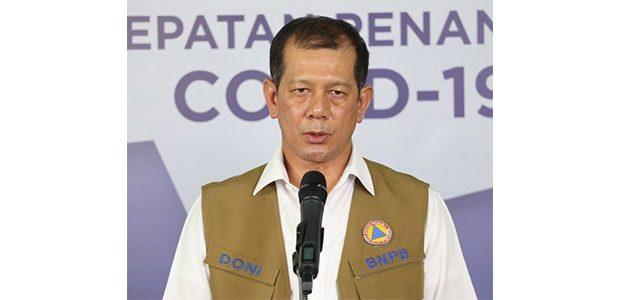 Corona Tak Pilih-Pilih, Ketua Satgas Pusat pun Terpapar Covid-19