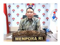 Indonesia Siap Jadi Tuan Rumah Olimpiade 2032
