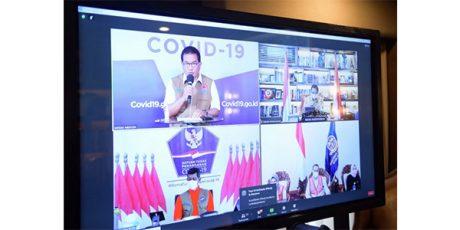 Antisipasi Arus Balik, Pemerintah Terapkan Random-Test dan Mandatory-Check Covid-19
