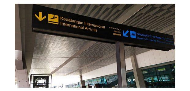 Mulai 1 Januari 2021, Indonesia Tutup Pintu Masuk Bagi Warga Asing