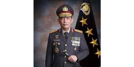 Resmi Jabat Kapolri, Ini Komitmen Jenderal Listyo Sigit