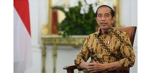 Presiden: Hasil TWK Tak Jadi Dasar Berhentikan 75 Pegawai KPK