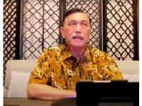 PPKM Jawa-Bali Lanjut Hingga 23 Agustus