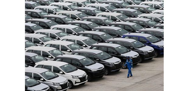 Pemerintah Beri Diskon PPnBM Mobil 1.500 cc – 2.500 cc