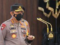 Kapolri: Jangan Ragu Pecat dan Pidanakan Anggota Yang Melanggar
