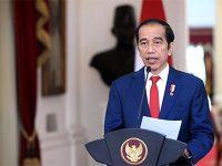Banyak Masyarakat Saling Lapor, Presiden Soroti Pasal Karet di UU ITE