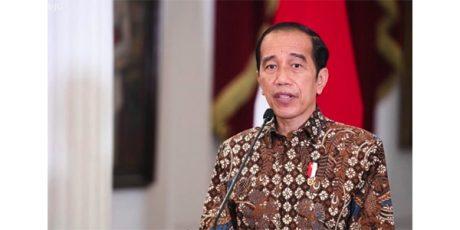 PPKM Jawa-Bali Lanjut Hingga 6 September