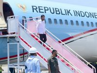 Hari Ini, Presiden Kunjungi Sidoarjo, Pasuruan dan Jombang