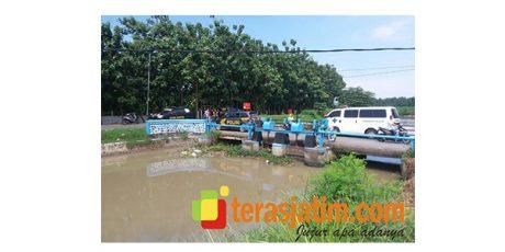 Dilaporkan Hilang, Pemulung asal Mojokerto ini Ditemukan Tewas Mengapung di Sungai