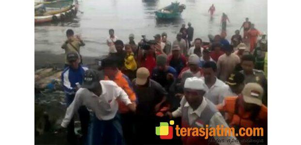2 Hari Dicari, Nelayan asal Banyuputih Situbondo Ditemukan Tewas Mengapung