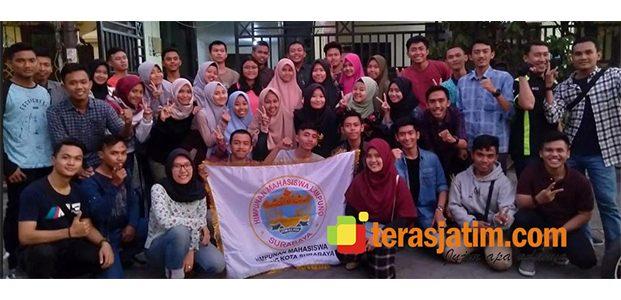 Himalaya Gelar Meet Up Mahasiswa Baru di Kota Surabaya