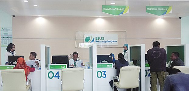 Hingga September 2017, BPJS Ketenagakerjaan Surabaya Darmo Bayarkan Klaim Senilai Rp93 Miliar
