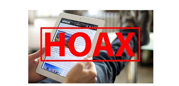 Kominfo Serahkan Hasil Identifikasi Hoaks 7 Kontainer Surat Suara Tercoblos ke Polisi