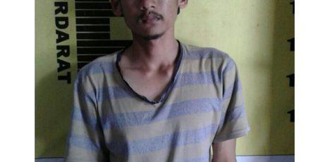 Hoho Hihe dengan Pacar di Rumah Majikan, Pria asal Jombang Diamankan Polisi Tulungagung
