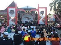 Honda Ramadhan Fest Hadir di Blitar