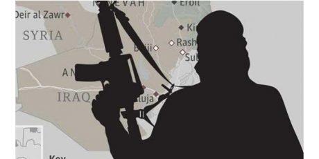 95 persen Masyarakat Indonesia Tolak ISIS