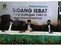 Idul Adha 1441H Jatuh pada Jumat, 31 Juli 2020