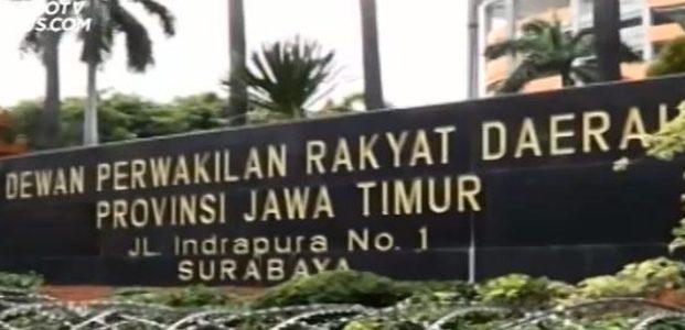 Ikut Maju Dalam Pilkada, 8 Anggota DPRD Jatim Akan Mundur