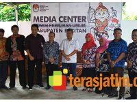 Imbas Covid-19, KPU Pacitan Tunda Pelantikan PPS