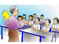 Ini Syarat Sekolah Lakukan Pembelajaran Tatap Muka