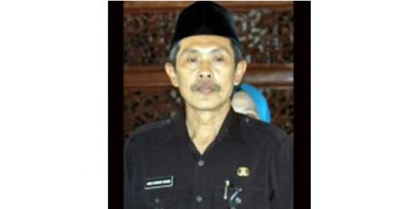 Innalillahi, Bupati Sampang KH Fannan Hasib Tutup Usia