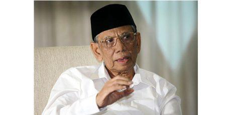 Innalillahi, KH Hasyim Muzadi Tutup Usia