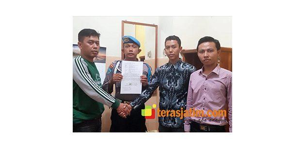 Insiden Pengusiran Advokat di Mapolsek Genteng Banyuwangi, Berakhir Damai