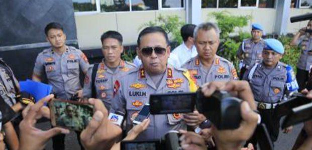 Insiden Saat Coblosan di Sampang, Polisi Amankan 7 Orang Pelaku