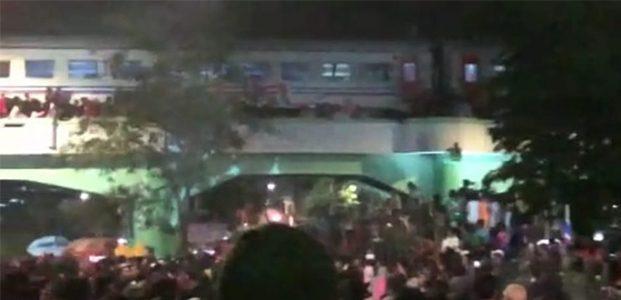 Insiden 'Surabaya Membara', 3 Orang Meninggal