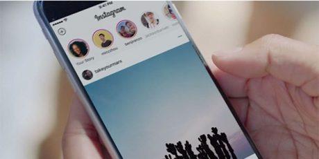Instagram Rilis Fitur Untuk Sembunyikan Foto