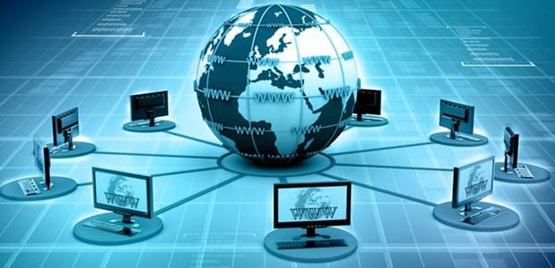 Internet, Sejarah dan Latar Belakangnya