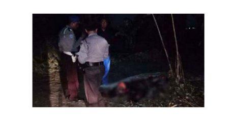 Istrinya Ditaksir, Pria asal Banyakan Kediri Nekat Bunuh Tetangganya
