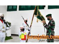 Jabat Danrem Baladhika Jaya, Ini Janji Kolonel Irwan