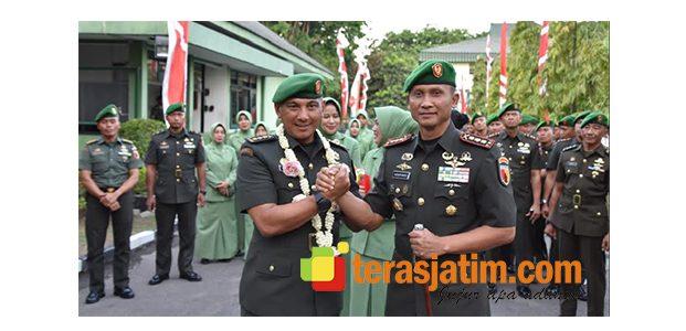 Jabat Danrem Bhaskara Jaya, Kolonel Sudaryanto Pastikan TNI Netral dalam Pemilu