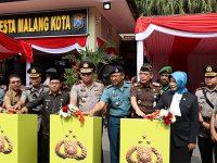 Jabat Kapolresta Malang, AKBP Leonardus Simarmata Segera Naik Pangkat Menjadi Kombes