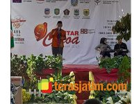 Jadi Tuan Rumah Festival Coklat, Bupati Blitar: Petani Harus Berinovasi