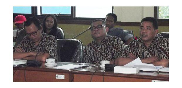 Direktur Utama Ditahan Kejaksaan, PDAM Sidoarjo Terancam Lumpuh