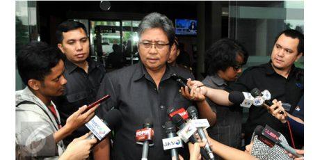 Besok, KPK Periksa La Nyalla Sebagai Saksi Kasus Korupsi RS Unair