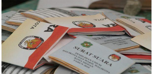 Jalankan Putusan MK, KPU Gelar PSSU di Surabaya dan Trenggalek