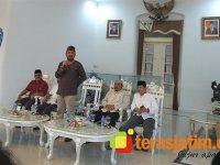 Jalin Silaturahmi, Bupati Ponorogo Gelar Buka Puasa dengan Wartawan
