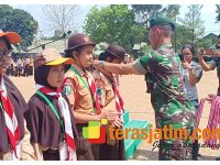 Jambore II MKKS SMP Swasta Kota Malang Resmi Ditutup