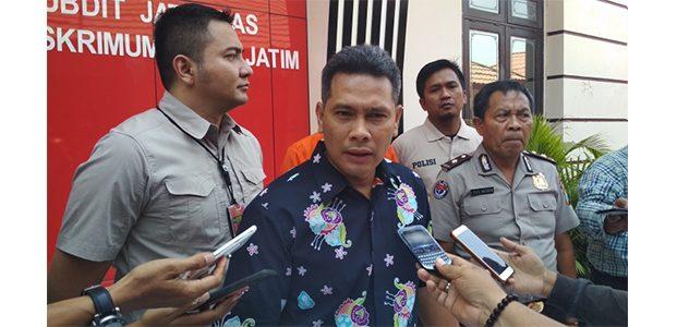 Tim Jatanras Polda Jatim Kembali Bekuk Preman Terminal Bungurasih
