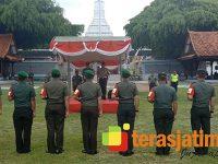 Jelang Kunjungan Ibu Negara ke Banyuwangi, 3 Ribu Pasukan Pengamanan Disiagakan