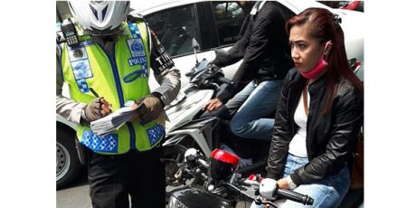 Jelang Laga Persibo vs Putra Jombang, Polisi Ingatkan Suporter Untuk Tertib Berlalu Lintas
