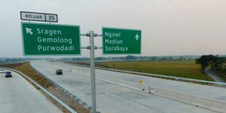Jelang Libur Nataru, Menteri PUPR Akan Cek Kesiapan Tol Trans Jawa