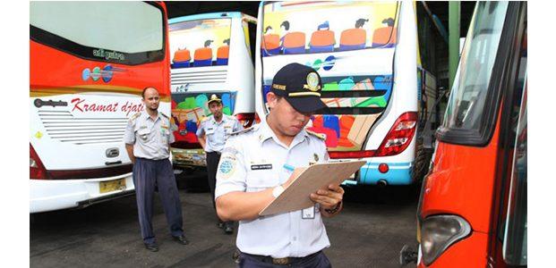 Jelang Mudik Lebaran, Banyak Pelanggaran Sopir Bus di Terminal Arjosari Malang