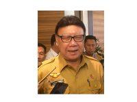 Jelang Pemilu, Kepala Daerah dan DPRD Diminta Tak ke Luar Negeri