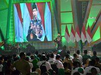 Jelang Pemilu, Presiden Minta Kapolri Tangkap Penyebar Hoaks