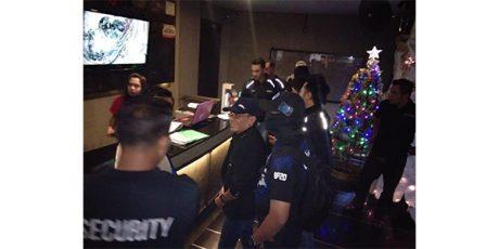 Jelang Perayaan Tahun Baru, BNN Kota Malang Gelar Operasi di Tempat Hiburan Malam